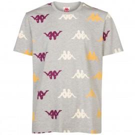 Kappa Moda Authentic Fool T-Shirt M/M Uomo - Giuglar Shop
