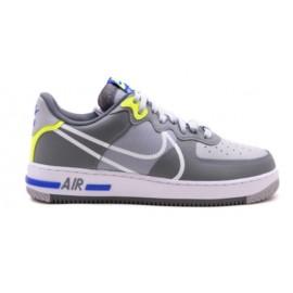 Nike Par Air Force 1 React...