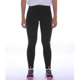 Calvin Klein Jeans Peached Ck Leggings Donna - Giuglar Shop