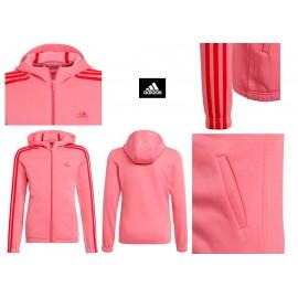 Adidas Junior G 3S Fl Fz Hd...