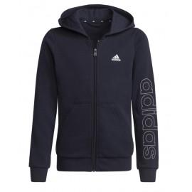 Adidas Junior G Lin Fz Hd...