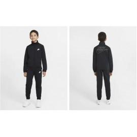 Nike Junior U Nsw Hbr Poly...