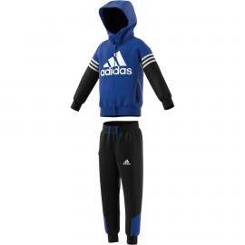 Adidas Junior L Bos Fl Set...