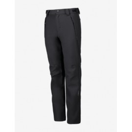 Cmp Boy Softshell Pantalone Outdoor Nero Junior - Giuglar Shop
