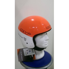 Sh+ Babak 6.8 White/Orange F. Combi