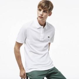 Polo Pique' M/M Slim Blanc Uomo