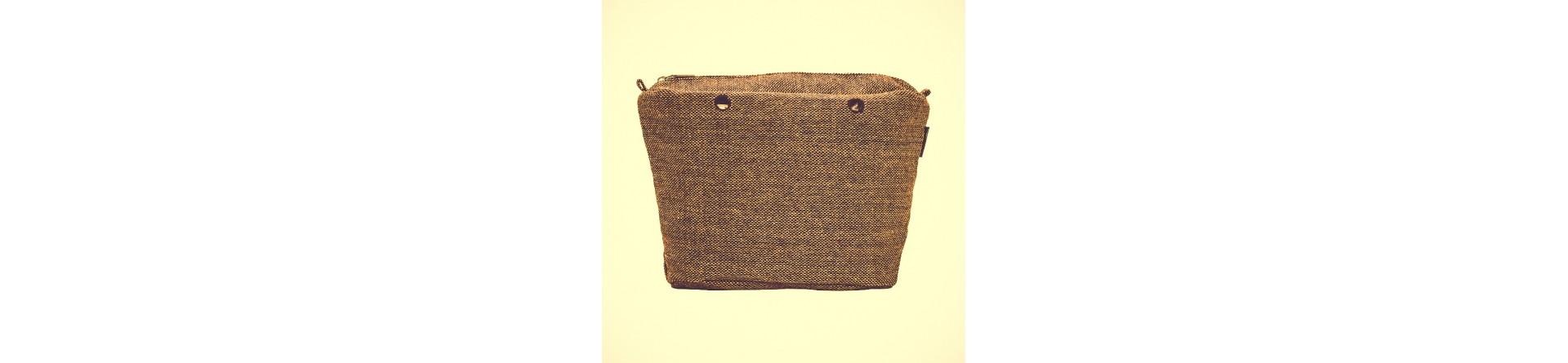 Sacche Interne O Bag | Giuglar Shop