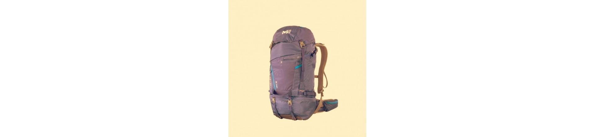Zaini Trekking | Giuglar Sport