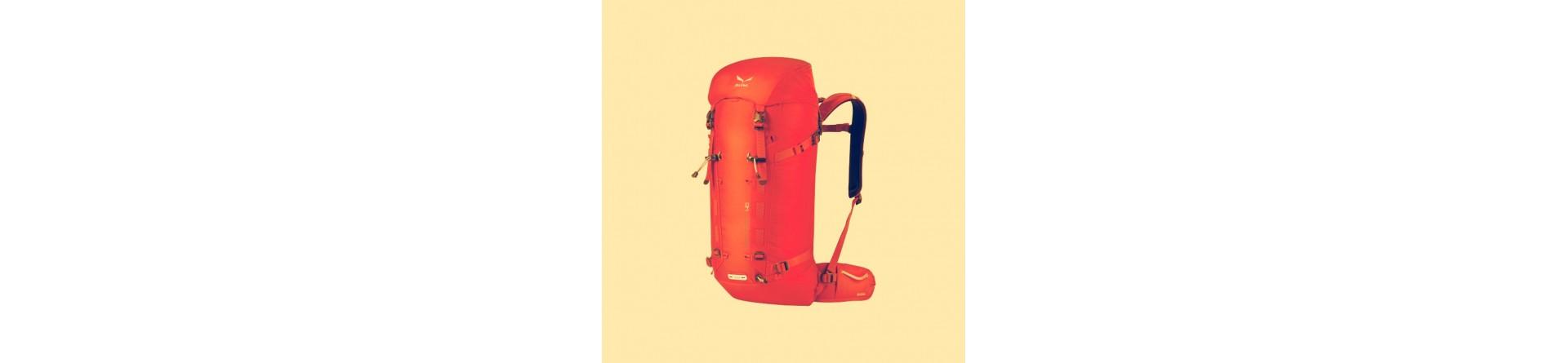 Zaini Alpinismo | Giuglar Shop