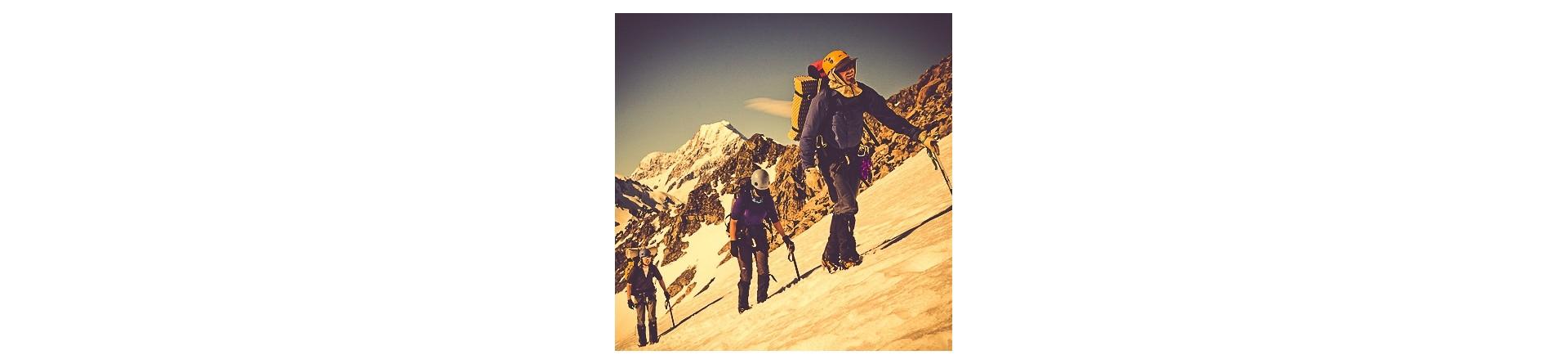 Attrezzatura da montagna per Alpinismo e Trekking | Giuglar Shop