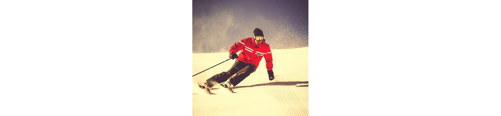 Sci Alpino | Giuglar Shop