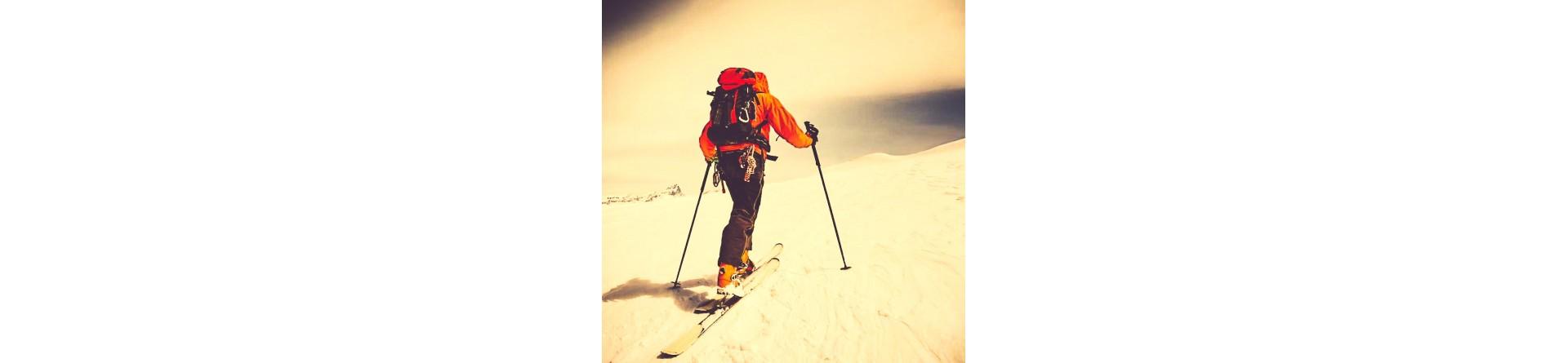 Sci Alpinismo | Giuglar Shop