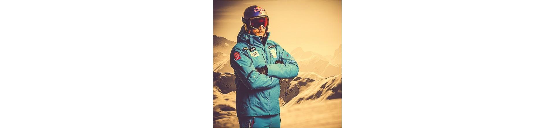 Abbigliamento Sci Alpino | Giuglar Shop