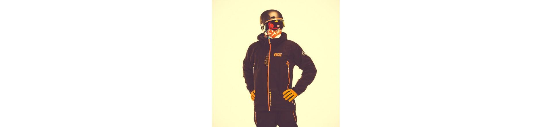 Abbigliamento Snowboard | Giuglar Shop