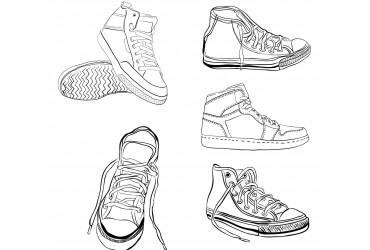 Alle origini delle Sneakers!