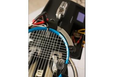Come scegliere la corda perfetta per la tua racchetta da tennis