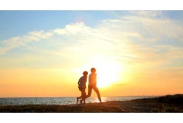 Mai fermi, neanche in spiaggia! I nostri consigli per mantenersi in forma durante le vacanze!