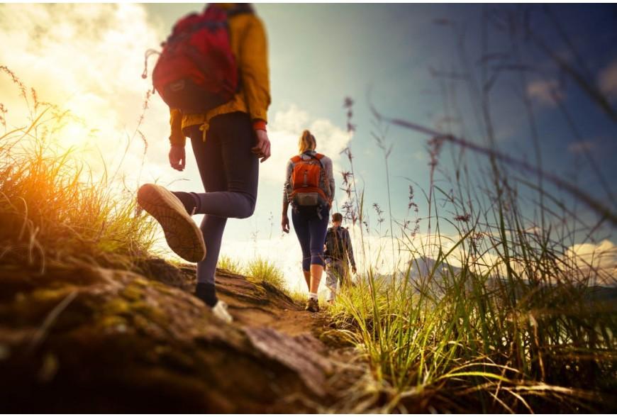 Scarpe da Trekking: una guida all'acquisto